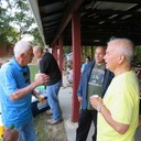 Men's Club Crab Feast, September 29, 2017 photo album thumbnail 3